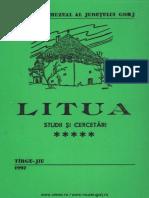 05. Litua. Studii și cercetări, vol. 5 (1992).pdf