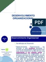 TGA- Desenvolvimento Organizacional II