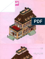 Notice montage playmobil 5300 maison