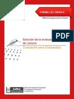 Solucion Prueba LecturaGRAD C
