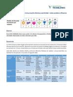 Guía TAFO III (Versión 1 Día)