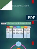 Elementos Del Planeamiento