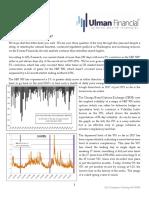 Ulman Financial Newsletter - 2017-10