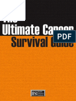 Ultimate Cancer Survival Guide