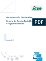 DT-Reporte de Cuentas Por Categoria de Valoracion