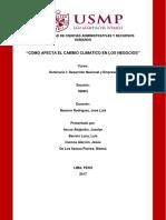 COMO AFECTA EL CAMBIO CLIMATICO EN LOS NEGOCIOS.docx