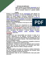 395376450.Estudio de Mercado