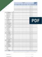 Stock Report Format B-Range September 2017.