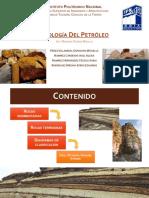 5 Rocas Sedimentarias Terrigenas
