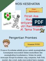 Pp. Promkes