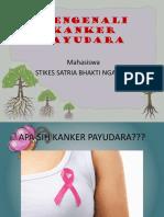 Mengenali kanker payudara.pptx