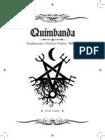 Quimbanda - Fundamentos e Praticas Ocultas (COPPINI, Danilo) Capelobo