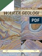 ebook warta geologi