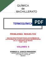 41566574 3 3 Termoquimica Problemas Resueltos de Acceso a La Universidad II