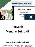 Kelompok 4-Penyakit Menular Sex dan HIVAIDS.pptx