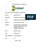 Gestion y Ubicacion de Materiales