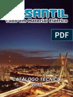 Catalogo Santi l 2015