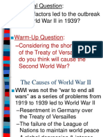 1Totalitarianism and TheOutbreakofWW2
