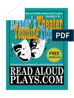 Why Use Drama? Tips for Using Plays in the Classroom