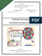 Systemes-hydraulique