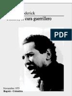 06. Camilo, El Cura Guerrillero - Walter Broderick