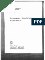 Comprender y Transformar la Enseñanza.pdf