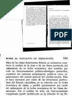 8. Poder Político y Clases Sociales Hegemonia e Ideologia NICOS POULANTZAS