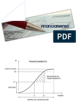 Financiamiento 2016
