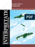 Bloom's Modern Critical Interpretations - Joseph Heller's Catch-22 (new edition) (2008).pdf