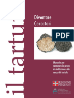 Manuale Cerca Tartufo
