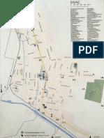 Sivac Plan Ulica