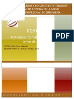 Portafolio- Doctrina II