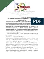 ACTA COMPROMISO PARA ASISTENCIA AL ACTO DE GRADO DE LA VIII PROMOCIÓN DE ABOGADOS UNERG 2017.docx