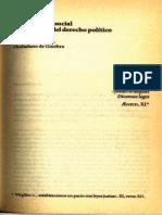 3.Rousseau - Contrato Social
