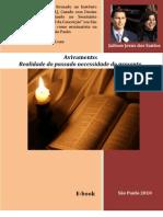 E- Book - Avivamento Realidade do Passado Necessidade Do Presente - Jailson Santos