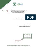 Modelo de Relatório_orientações