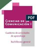 5 Ciencias de La Comunicacion i