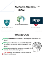CAA Presentation
