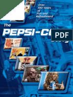 PepsiLegacy Book