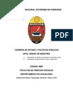 Plan de Estudio Maestria en Estado y Politicas Publicas
