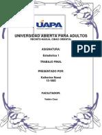 TRABAJO FINAL DE Estadistica 1.docx