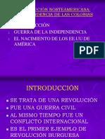 LA REVOLUCIÓN NORTEAMERICANA.ppt