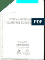 Sistema Mexicano de Alimentos Equivalentes.pdf