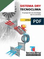 Catalogo Tecnoclima en Espanol