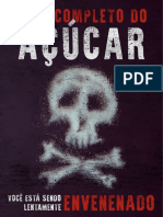 Açúcar - Dr. Juliano Pimentel