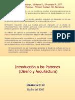 Patrones_Arquitectonicos 1