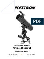 Celestron c10 n Users Manual 393252