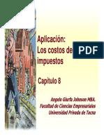 los costos de aplicar impuestos.pdf