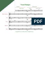 Classificação Vocal 3
