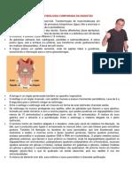 01. Canja Do Mankets - Fisiologia Comparada Da Digestão